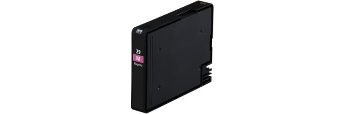 PGI-29M Ink Cartridge - Canon Compatible (Magenta)