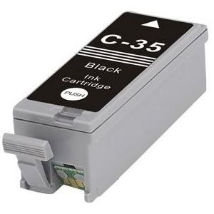 PGI-35 Ink Cartridge - Canon Compatible (Black)