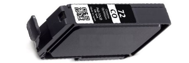 PGI-72CO Ink Cartridge - Canon Compatible (Chroma Optimizer)