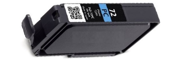 PGI-72PC Ink Cartridge - Canon Compatible (Photo Cyan)