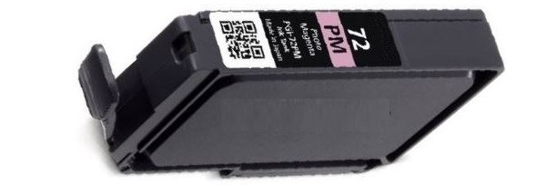 PGI-72PM Ink Cartridge - Canon Compatible (Photo Magenta)