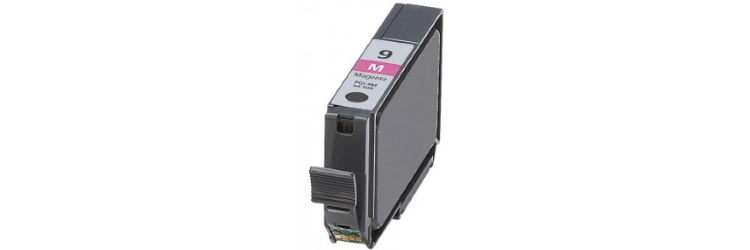 PGI-9M Ink Cartridge - Canon Compatible (Magenta)