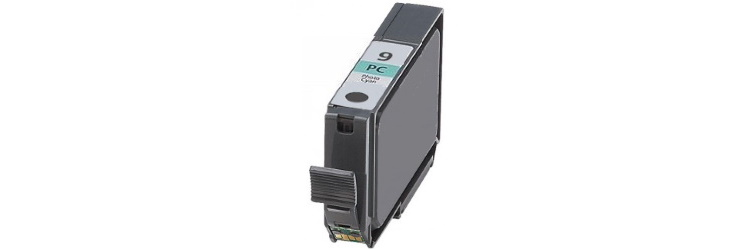 PGI-9PC Ink Cartridge - Canon Compatible (Photo Cyan)