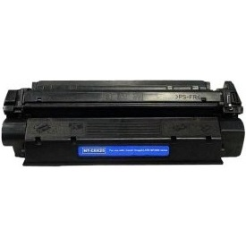 X-25 Toner Cartridge - Canon Remanufactured (Black)