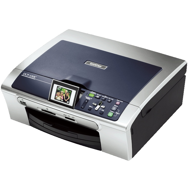 Free Download Brother Printer Driver Mfc-240c