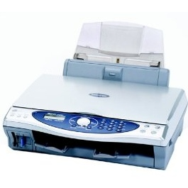 Brother MFC-4420C Ink Cartridges
