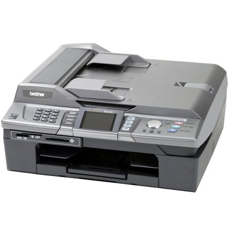 Brother MFC-820 Ink Cartridges