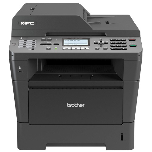 Brother MFC-8520DN Toner Cartridges