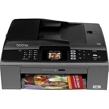 Brother MFC-J410W  Ink Cartridges