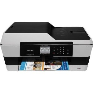 Brother MFC-J6520DW Ink Cartridges