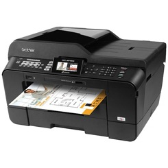 Brother MFC-J6710DW Ink Cartridges