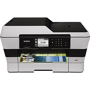 Brother MFC-J6720DW Ink Cartridges