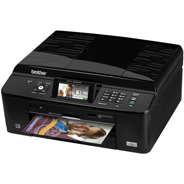 Brother MFC-J825DW   Ink Cartridges