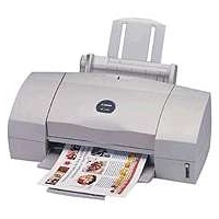 Canon bjc 240 printer
