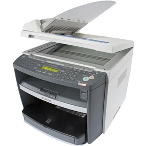 Canon mf4370 printer