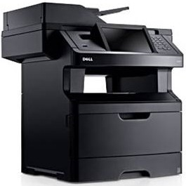 Dell 3335dn Toner Cartridges