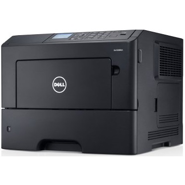 Dell B3465dn Toner Cartridges