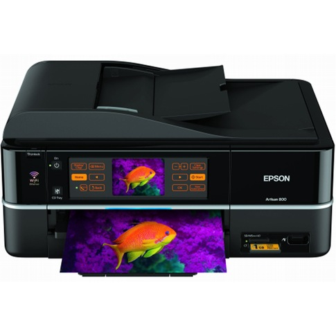 Epson 800 Ink | Artisan 800 Ink Cartridge