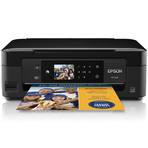 Epson XP-424 Ink | Expression Home XP-424 Ink Cartridge