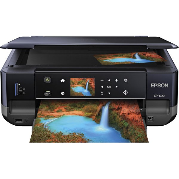 Epson XP-600 Ink | Expression Premium XP-600 Ink Cartridge