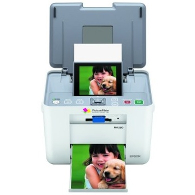 Epson PM 260 Ink | PictureMate Dash PM 260 Ink Cartridge