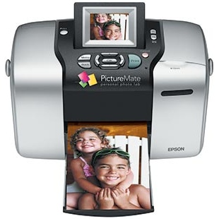 Epson PictureMate Deluxe Viewer Edition Ink Cartridges