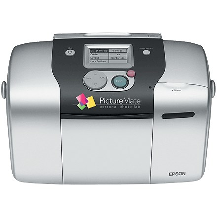 Epson Express Ink | PictureMate Express Ink Cartridge