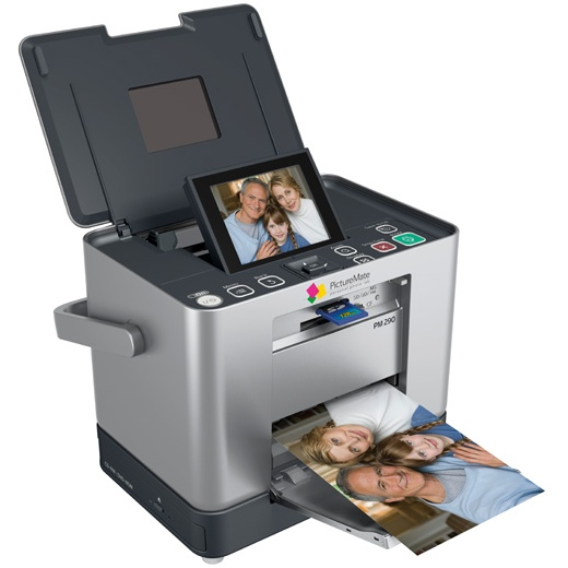 Epson PM 290 Ink | PictureMate Zoom PM 290 Ink Cartridge