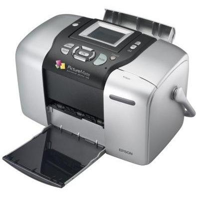 Epson Picturemate Ink Cartridges