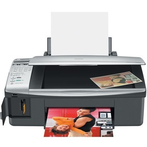 Epson CX5800F Ink | Stylus CX5800F Ink Cartridge