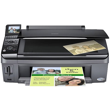 Epson CX8400 Ink | Stylus CX8400 Ink Cartridge
