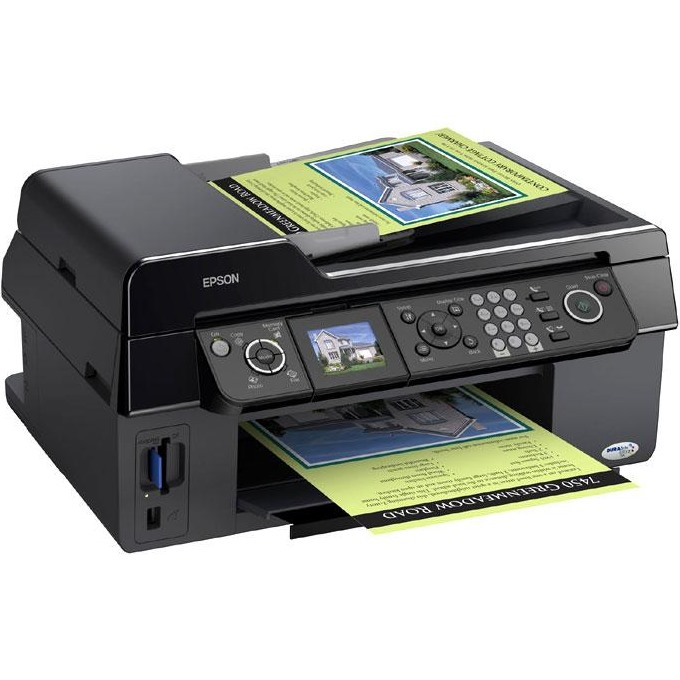 Epson CX9300 Ink | Stylus CX9300 Ink Cartridge