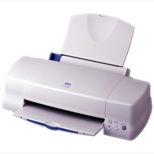 Free download Epson Stylus C45 printer driver & install