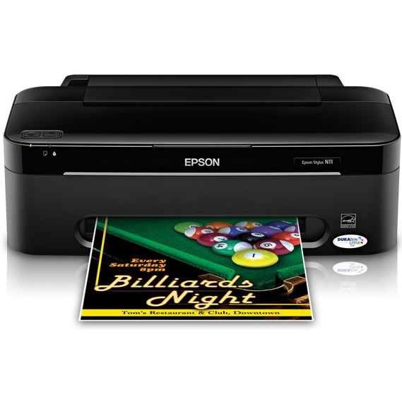 Epson N11 Ink | Stylus N11 Ink Cartridge