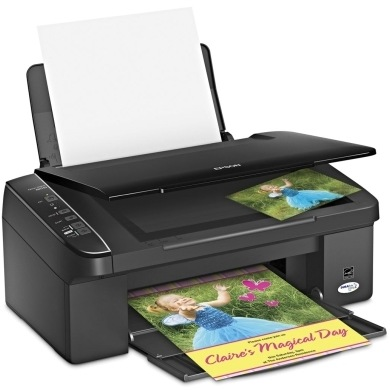 Epson NX115 Ink | Stylus NX115 Ink Cartridge