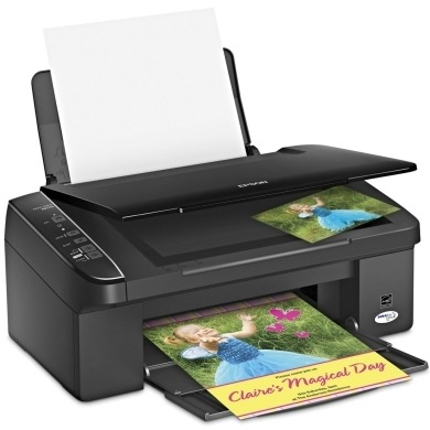 Epson NX215 Ink | Stylus NX215 Ink Cartridge