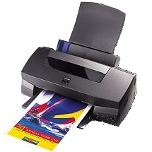 Epson 750 Ink | Stylus Photo 750 Ink Cartridge