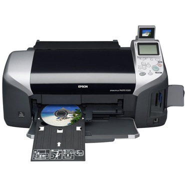Epson R320 Ink | Stylus Photo R320 Ink Cartridge