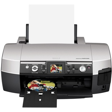 Epson R340 Ink | Stylus Photo R340 Ink Cartridge