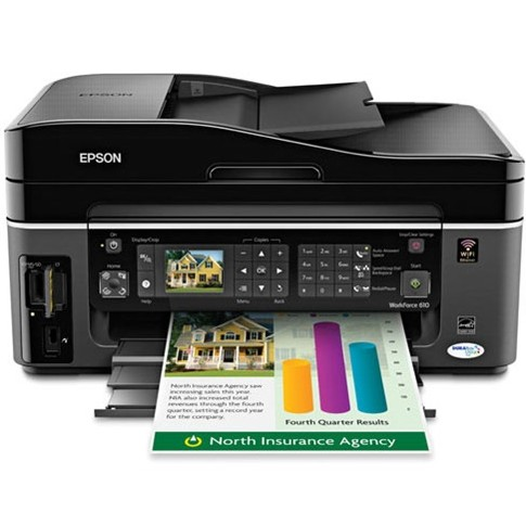 Epson 323 Ink | WorkForce 323 Ink Cartridge