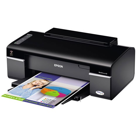 Epson 40 Ink | WorkForce 40 Ink Cartridge
