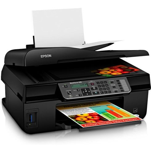 Epson 435 Ink | WorkForce 435 Ink Cartridge