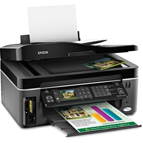 Epson 610 Ink | WorkForce 610 Ink Cartridge