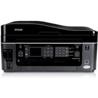 Epson 615 Ink | WorkForce 615 Ink Cartridge