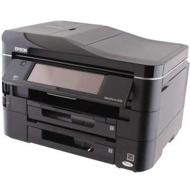 Epson 845 Ink | WorkForce 845 Ink Cartridge