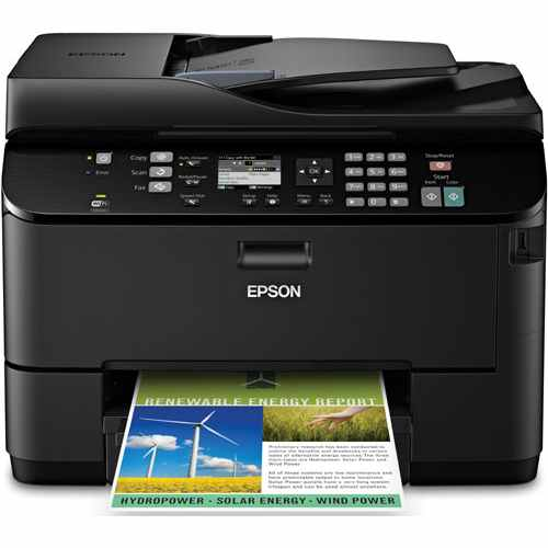 Epson 4530 Ink | WorkForce Pro 4530 Ink Cartridge