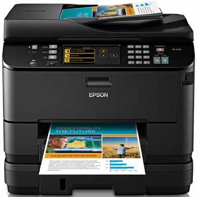 Epson WP-4540 Ink | WorkForce Pro WP-4540 Ink Cartridge