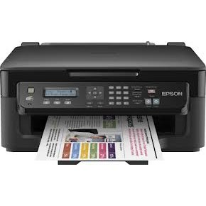 Epson WF-2510 Ink | WorkForce WF-2510 Ink Cartridge