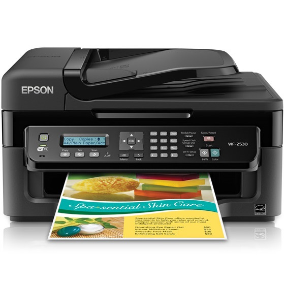 Epson WF-2530 Ink | WorkForce WF-2530 Ink Cartridge