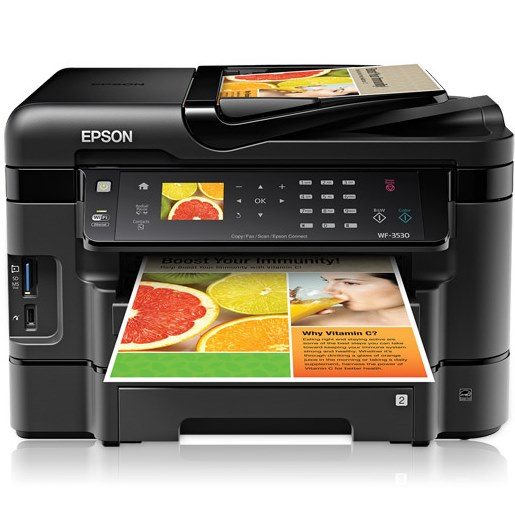 Epson WF-3530 Ink | WorkForce WF-3530 Ink Cartridge